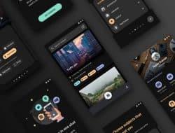 12 Aplikasi Tema Keren Android