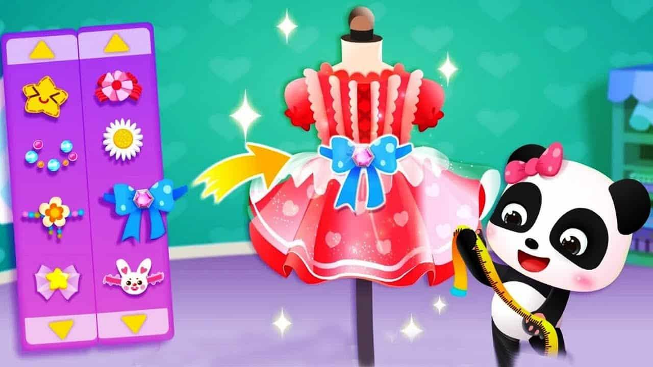Baby-Pandas-Fashion-Dress-Up-Game