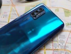 10 HP Android 3 Jutaan Terbaik