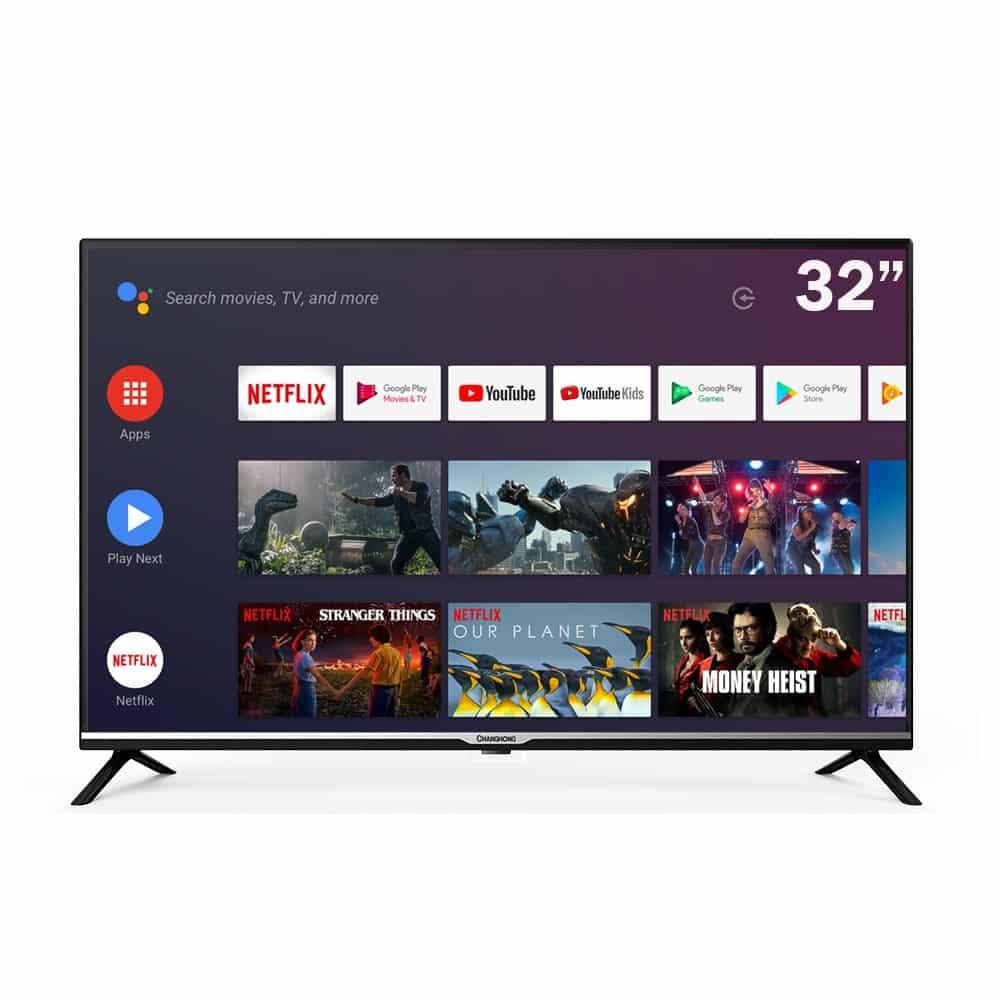 Changhong-Android-TV