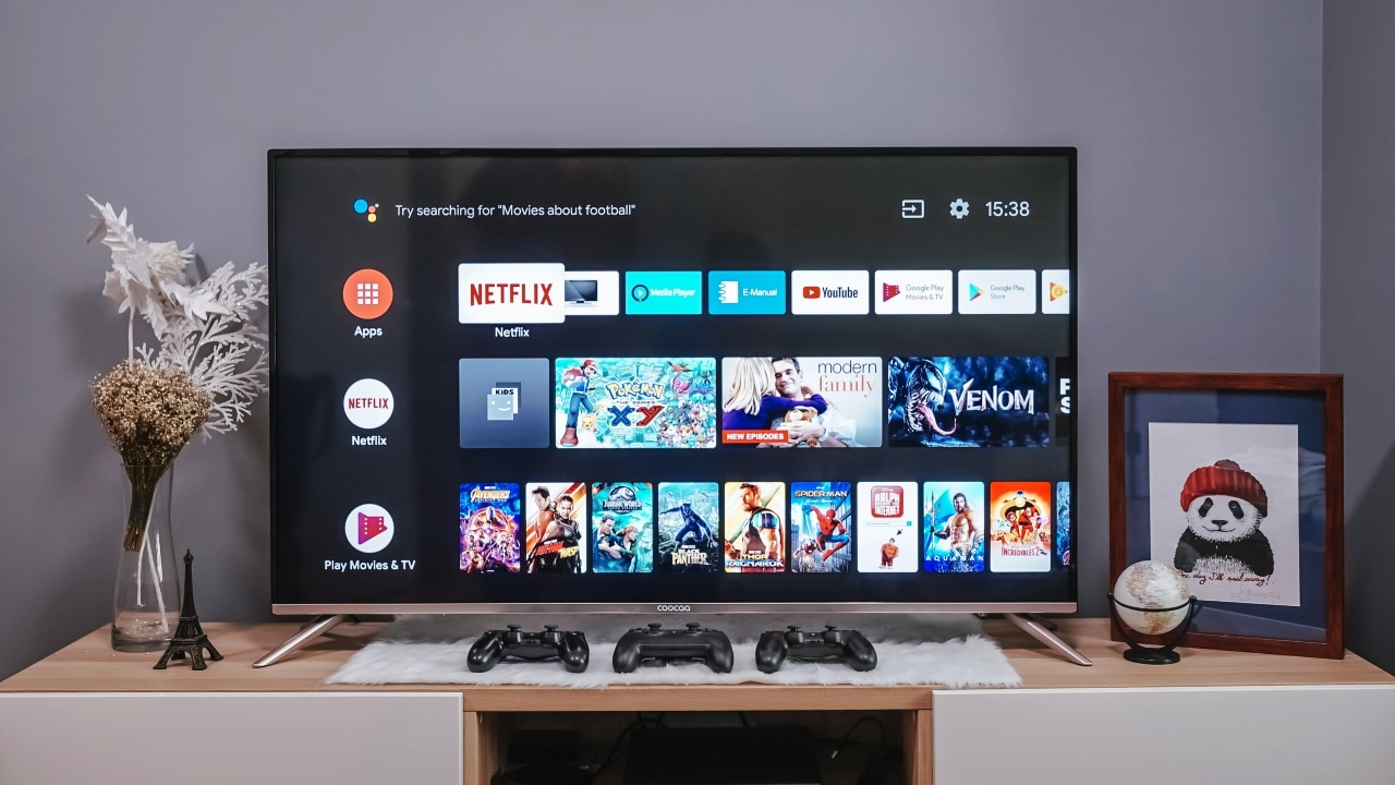 CooCaa-Android-TV-50S5G