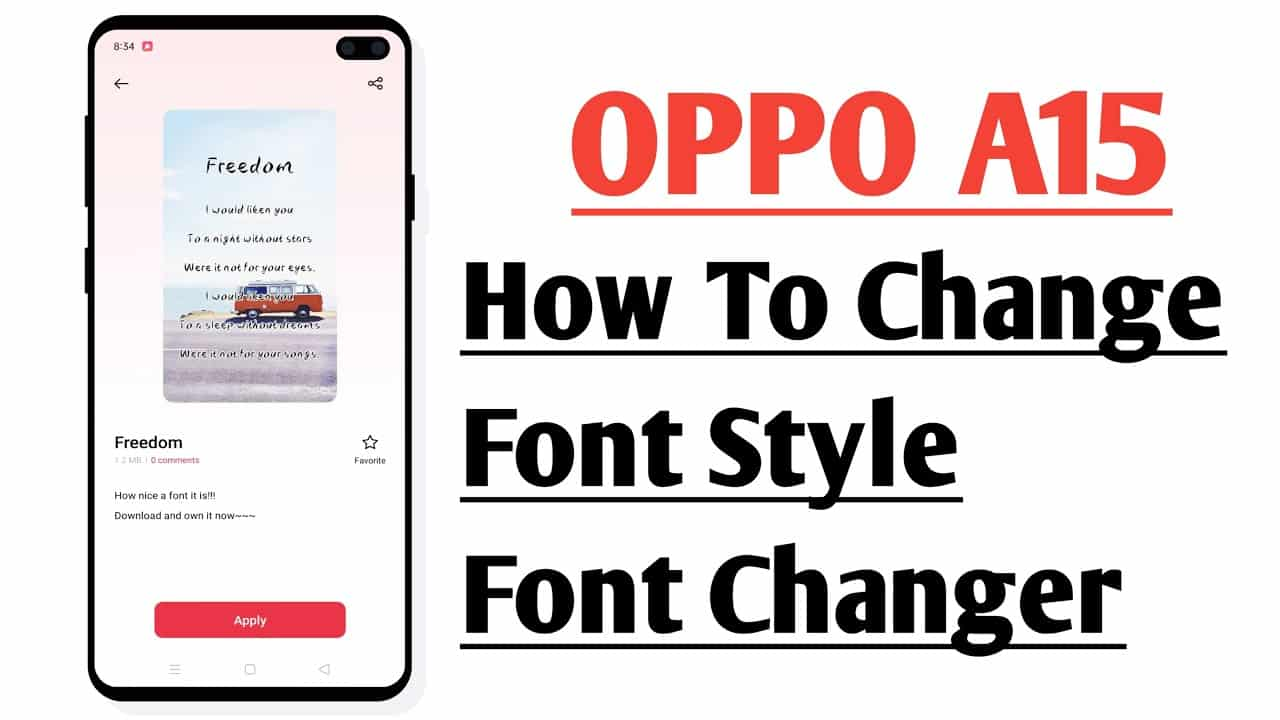 Font-Changer-for-Oppo