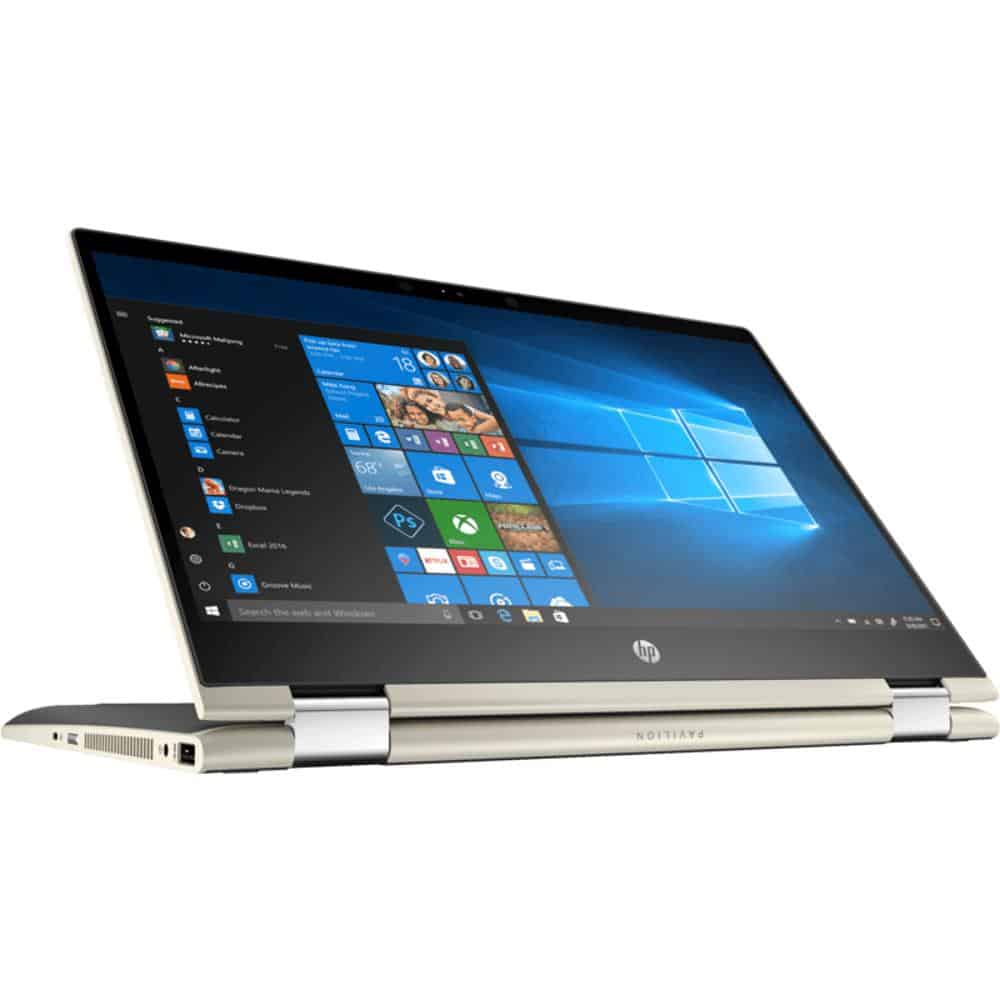 HP-X360