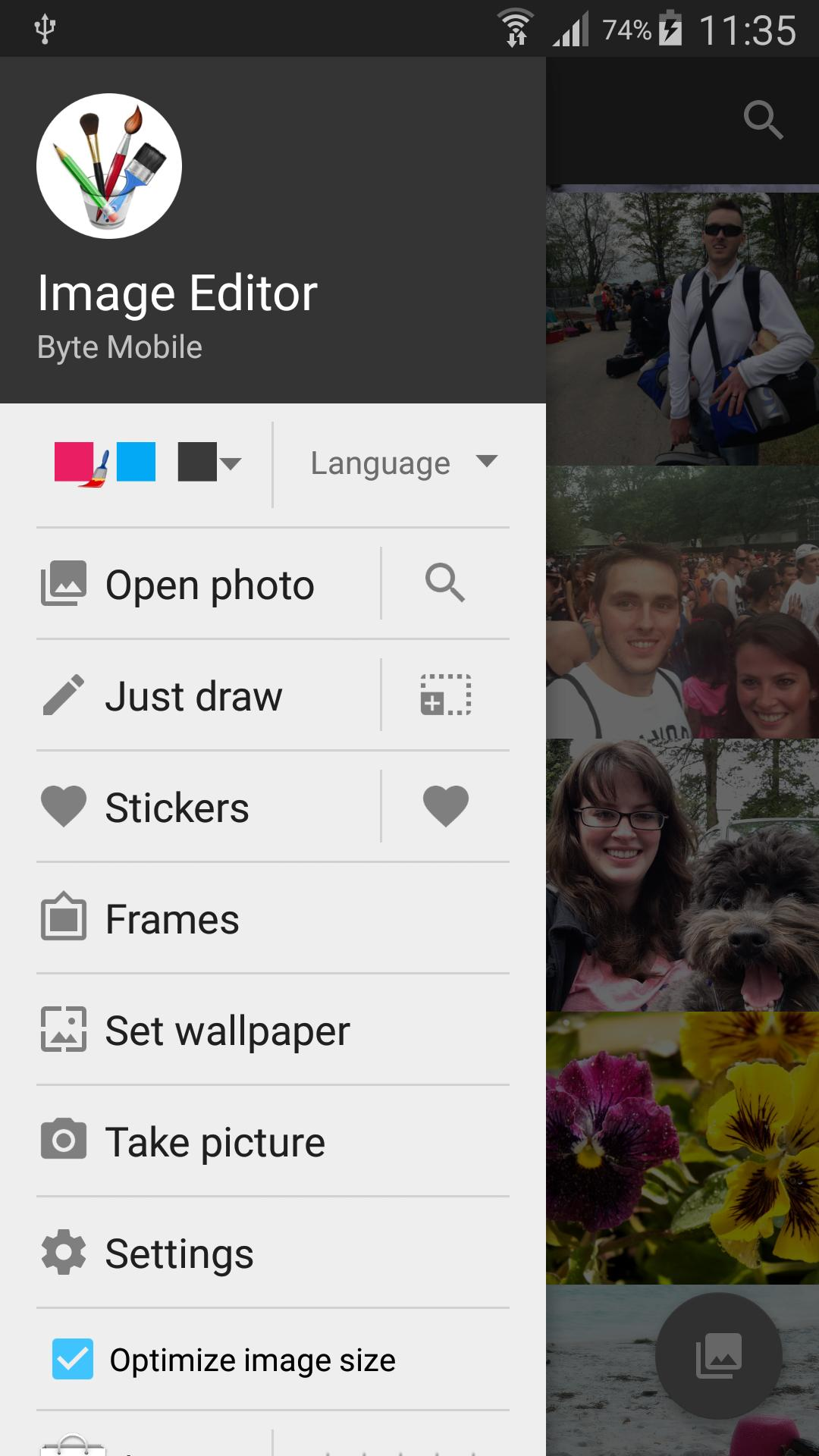 Image-Editor-Byte-Mobile