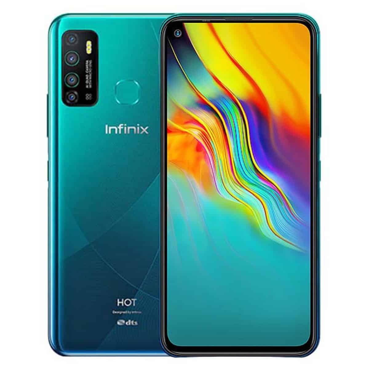Infinix-Hot-9-Pro