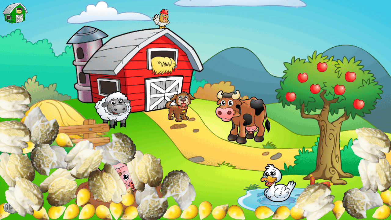 Kids-Farm
