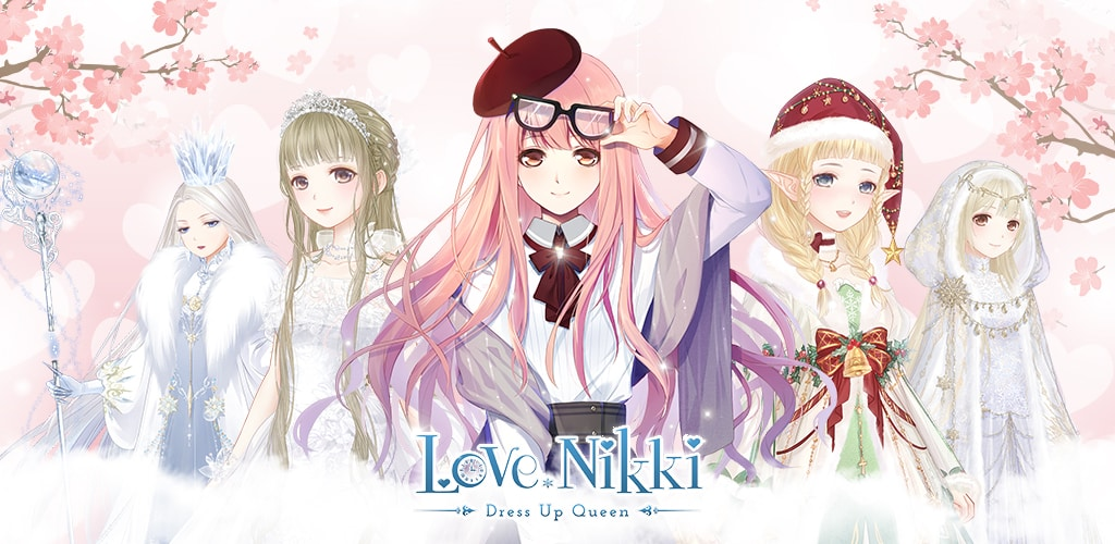 Love-Nikki