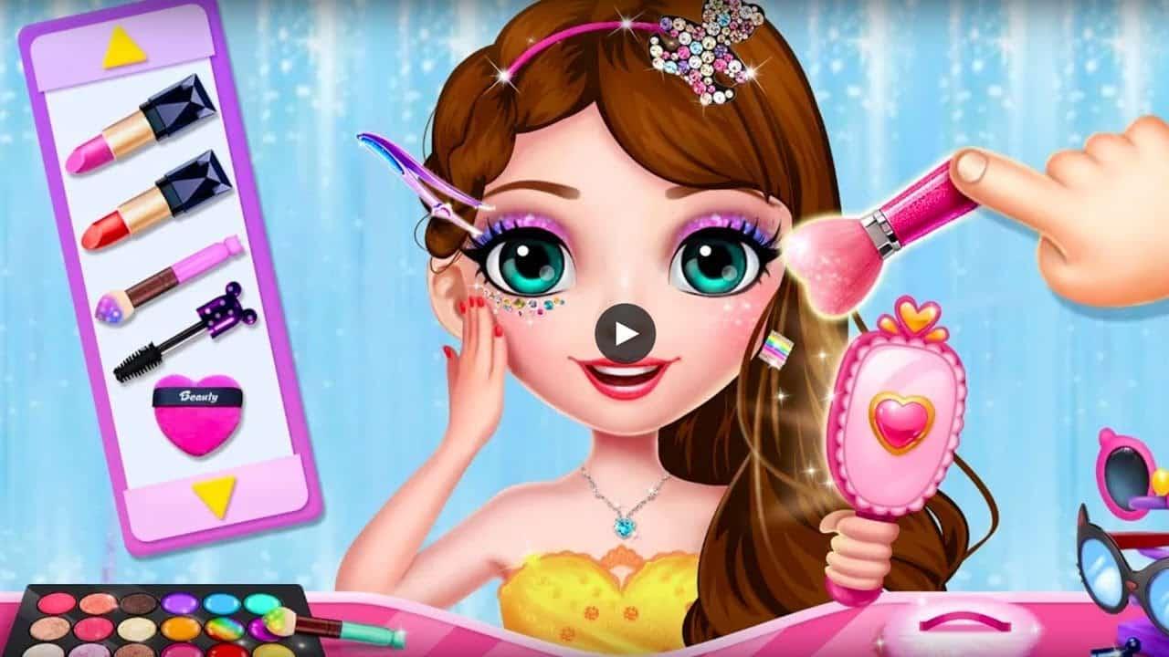 Princess-Makeup-Salon