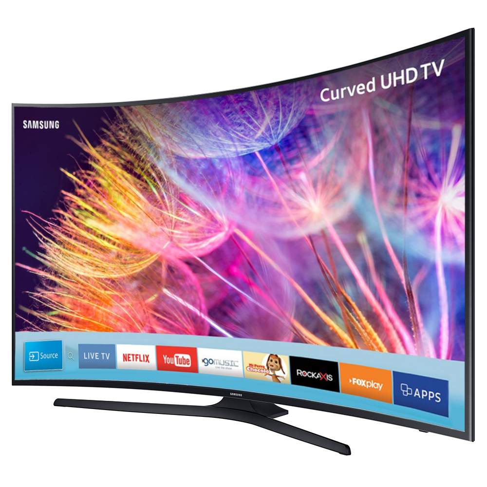 Samsung-Smart-TV-UHD-Curved