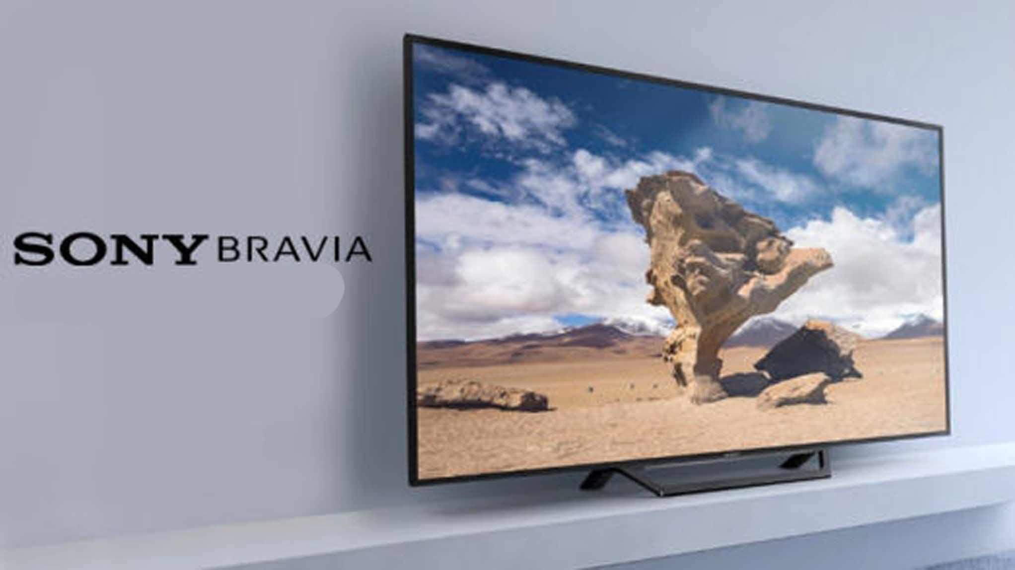 Sony-Bravia-Smart-TV
